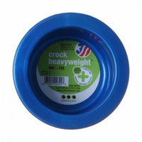 Van Ness Crock Heavyweight Dish Mini - 3-5/8 Diameter (4 oz) - Pack of 12