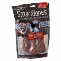 SmartBones Beef & Vegetable Dog Chews Large - 3 Pack - 7