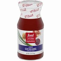 Food Network Kitchen Inspirations Food Network Cooking Sauce Korean Gochujang Cooking Sauce, 15 oz