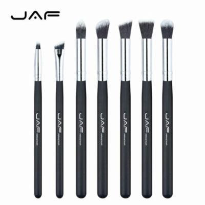 Mosunx JAF 7 Pcs Makeup Brush Set Professional Eye Cosmetics Blending Brush Tool