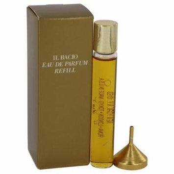 IL BACIO by Marcella Borghese - Women - Eau De Parfum Refill with a funnel .4 oz