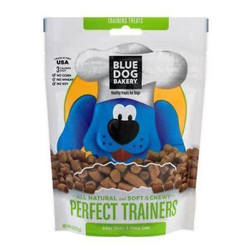 Blue Dog Bakery Perfect Trainers All Natural Dog Treats