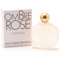 6 Pack - Jean-Charles Brosseau Ombre Rose Eau De Toilette Spray for Women 3.4 oz