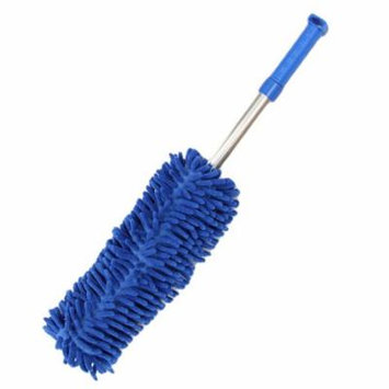 Scalable Soft With Super Vacuuming Superfine Fiber Dust Water Removal Duster