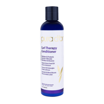 PURA D'OR Curl Therapy Conditioner
