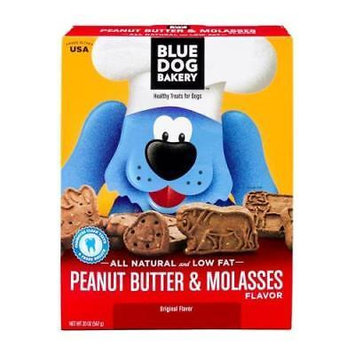 Blue Dog Bakery All Natural and Low Fat Dog Treats