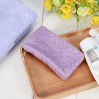 Tbest Konjac Body Wash Sponge Organic Gentle Soft Bath Body Washing Puff Skin Care Tools, Natural Konjac Sponge, Personal Care Product