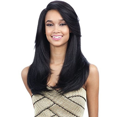FreeTress Equal Synthetic Hair Wig Extreme Side Part Ursula