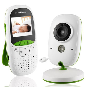 Clearance! Video Baby Monitor Wireless Digital Camera with Night Vision Two Way Talk Long Range CYBST