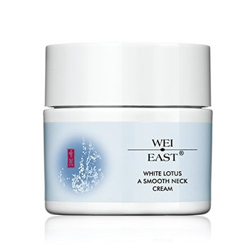 Wei East White Lotus A Smooth Neck Cream