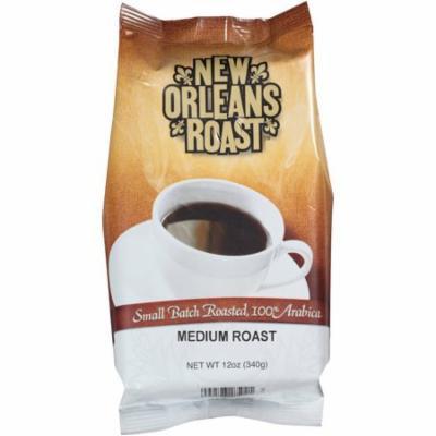 New Orleans Roast Medium Roast Ground Coffee, 12 oz