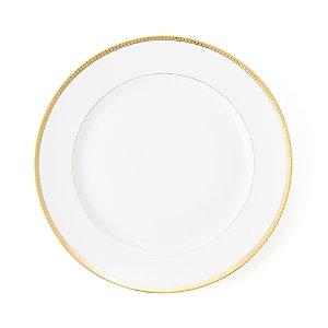 Haviland Symphony Gold Chop Plate