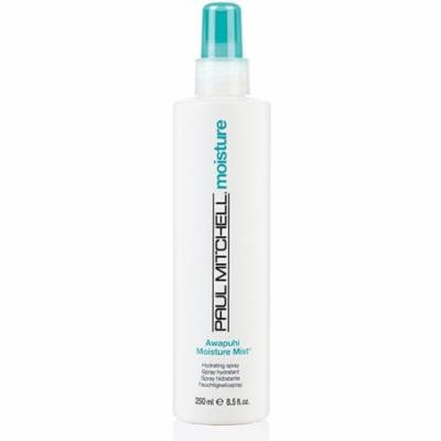 2 Pack - Paul Mitchell Awapuhi Moisture Mist 8.5 oz