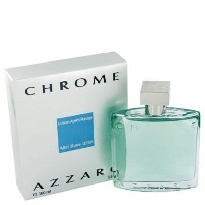 Chrome By Loris Azzaro For Men. Aftershave Lotion Spray 3.4 Oz. (Not Splash!)