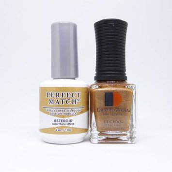 LeChat Perfect Match Spectra Collection Gel Polish + Nail Lacquer