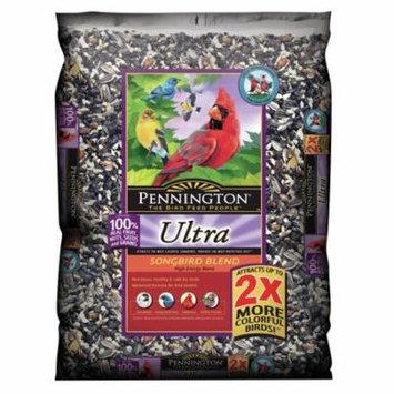 Pennington Ultra Songbird Blend Wild Bird Seed and Feed, 7 Pounds