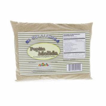 Mi Guatemala Ground Pumpkin Seeds 12oz - Pepita Molida (Pack of 4)