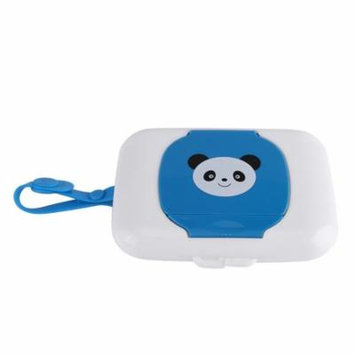 EECOO Baby Infant Outdoor Travel Stroller Wet Wipes Box Tissue Case Dispenser Travel wet wipes box Wet wipes case