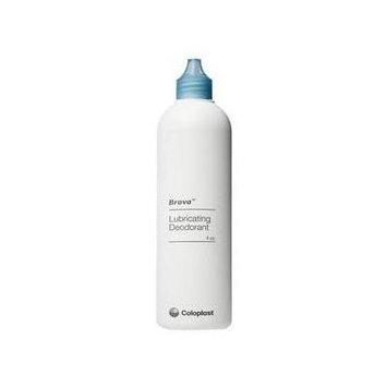 Coloplast Brava Lubricating Deodorant 8 oz. Bottle