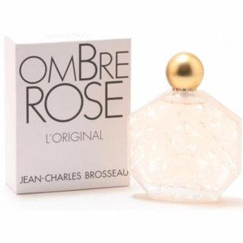 2 Pack - Jean-Charles Brosseau Ombre Rose Eau De Toilette Spray for Women 3.4 oz