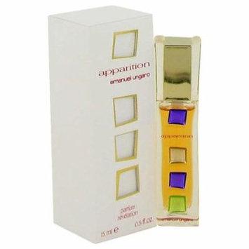 Apparition By Ungaro Pure Parfum .5 Oz For Women