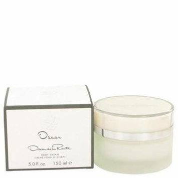 Oscar De La Renta 400193 Oscar De la Renta Body Cream for Women, 5.3 oz