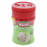 Malher Onion Salt 100g - Sal de Cebolla (Pack of 6)