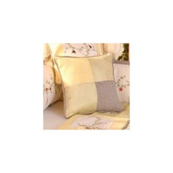 Brandee Danielle Be Be Bugs Decorator Throw Pillow