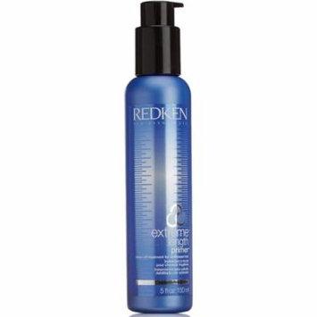 6 Pack - Redken Extreme Length Primer Rinse-Off Treatment 5 oz