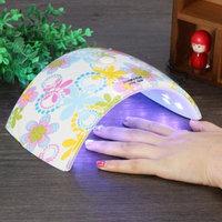 Aramox US Plug 36W UV Led Light Nail Dryer Gel Polish Curing Lamp Auto Sensor Manicure