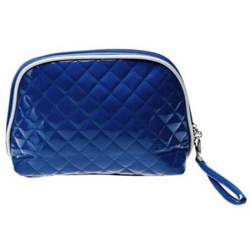 Mosunx Leather Dumplings Cosmetic Bag BU