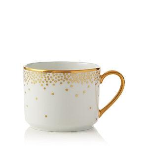 Kelly Wearstler Trousdale Gold Teacup