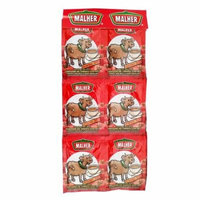 Malher Tomato Beef Bouillon 0.35 oz - Consome de Tomate Res (Pack of 16)
