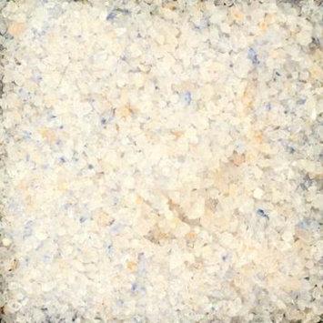 The Spice Lab No. 42 - Persian Blue Diamond Salt - Coarse - Gluten-Free Non-GMO All Natural Premium Gourmet Salt - 1 lb Resealable Bag