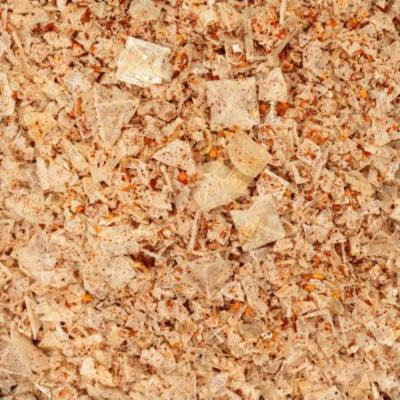 The Spice Lab No. 95 - Cyprus Chili Pepper Salt - Flake - Gluten-Free Non-GMO All Natural Premium Gourmet Salt - 1 lb Resealable Bag