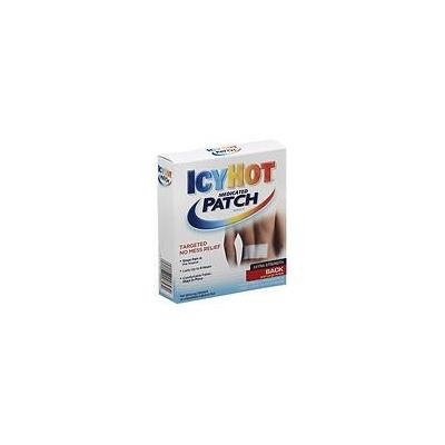Icy Hot Medicated Patches5.0 ea (pack of 6)
