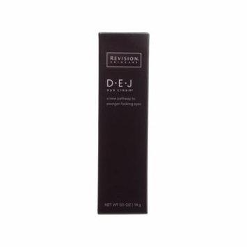 Revision Skincare D-E-J Eye Cream 0.5 oz - New in Box