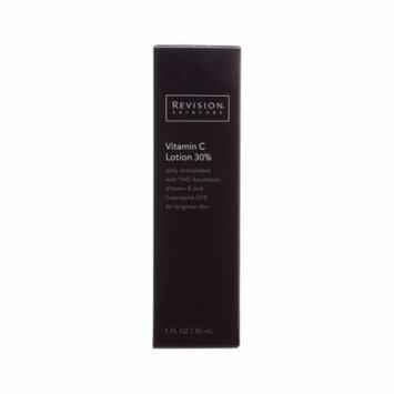Revision Skincare Vitamin C Lotion 30% - 1 oz - New in Box
