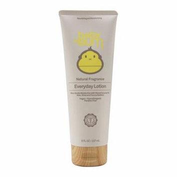Sun Bum Baby Bum Everyday Lotion Natural Fragrance 237ml/8oz