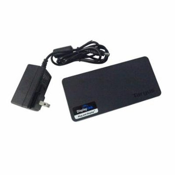 Targus Universal USB 3.0 SV Docking Station ACP076US - Refurbished