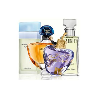 Perfume of The Month by Brand Names A new brand name perfume every month -- for Women