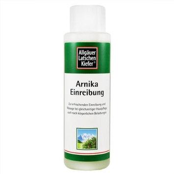 Allgauer Arnika Einreibung 500ml by Allgauer