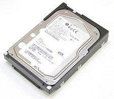 73GB SCSI Fujitsu 15K RPM Ultra 320 SCA-2 80pin Oem MAX3073NC