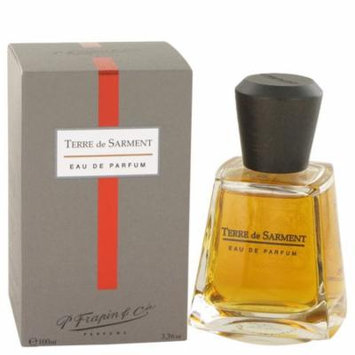 Terre De Sarment by FrapinEau De Parfum Spray (Unisex) 3.3 oz-Women