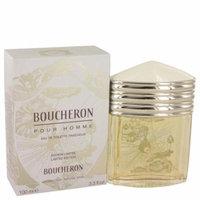 BOUCHERON by BoucheronEau De Toilette Fraicheur Spray (Limited Edition) 3.4 oz-Men