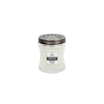 WHITE TEA JASMINE WoodWick Fragrance Beads Room Diffuser