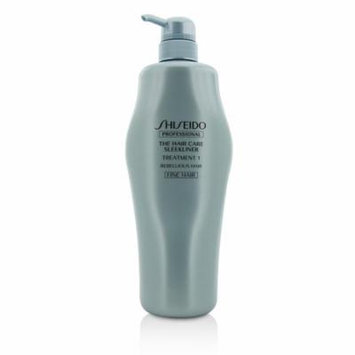 Shiseido - The Hair Care Sleekliner Treatment 1 (Fine, Rebellious Hair) -1000g/33.8oz