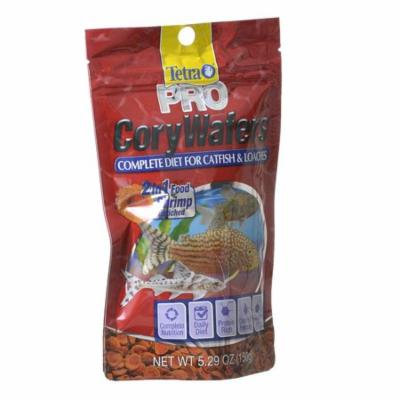 Tetra Pro Cory Wafers 5.29 oz - Pack of 12