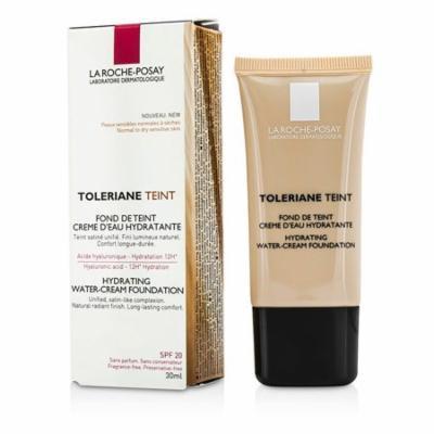 Toleriane Teint Hydrating Water Cream Foundation SPF 20 - 05 Honey Beige-30ml/1oz