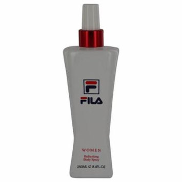 Fila by FilaBody Spray 8.4 oz-Women